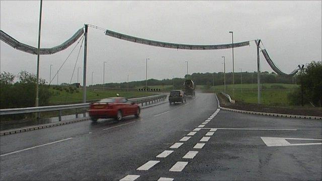 Dormouse bridge