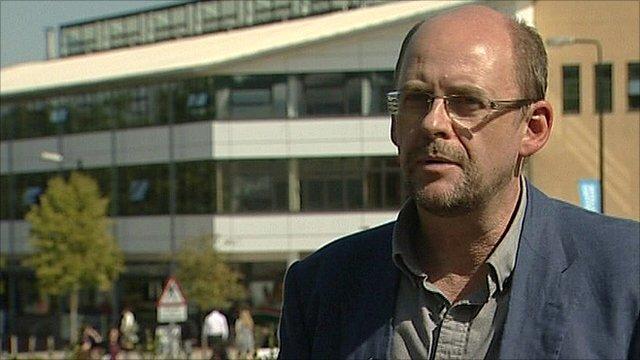 Simon Burgess, University of Bristol