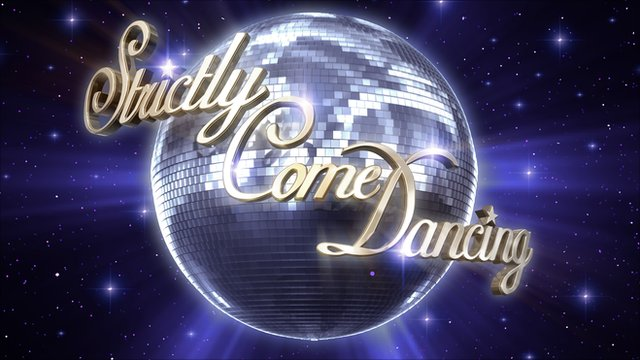 Strictly Come Dancing logo 2010