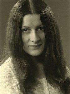 Gina Rubeli in 1969