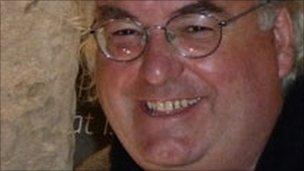 George Gunn. Pic: Caithness Horizons