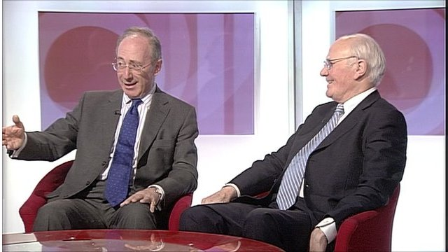 malcolm rifkind and menzies campbell