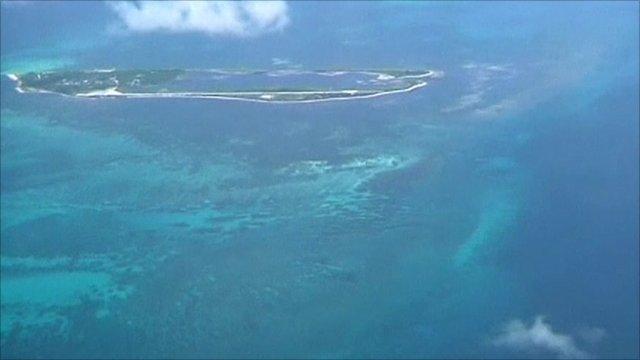 Dongsha Atoll