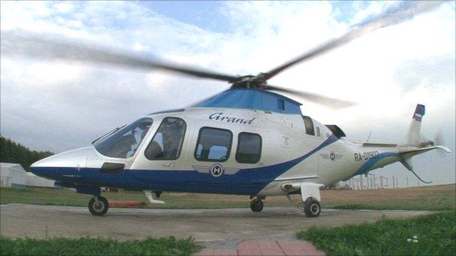 Business aviation
