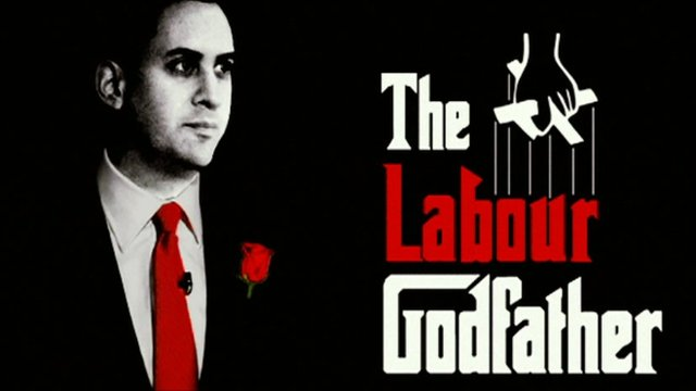 Labour Godfather graphic