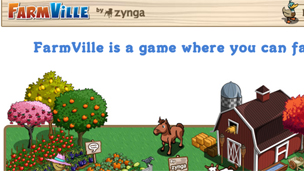 Farmville, Zynga
