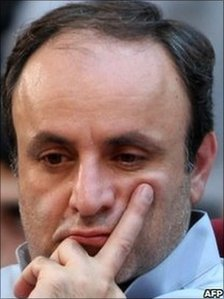 Hossein Rassam