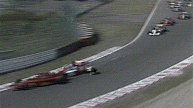 Classic F1: Japan 1990