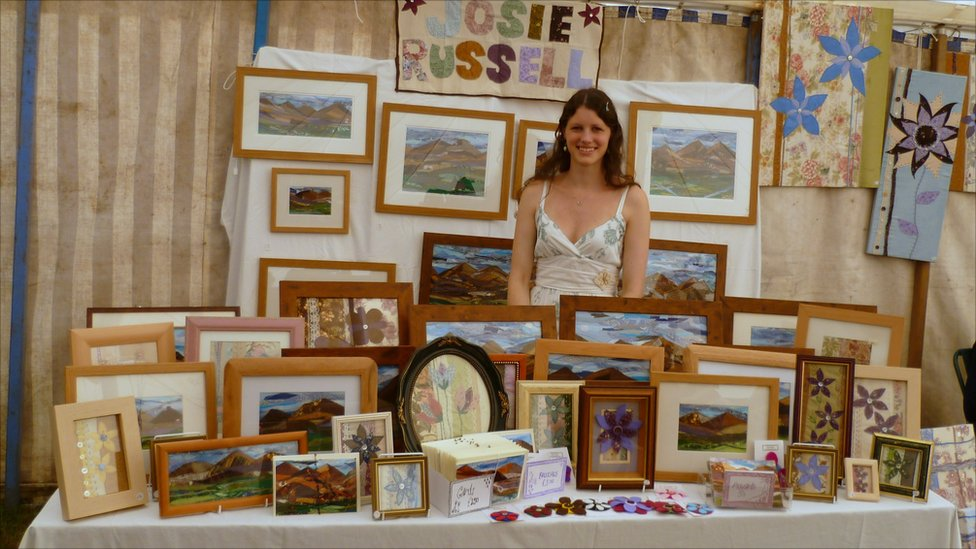 Art And Craft Fairs North West