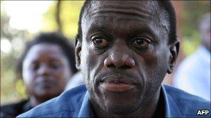 Kizza Besigye (Archive photo)