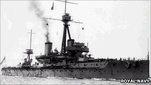 HMS Dreadnought (Royal Navy)