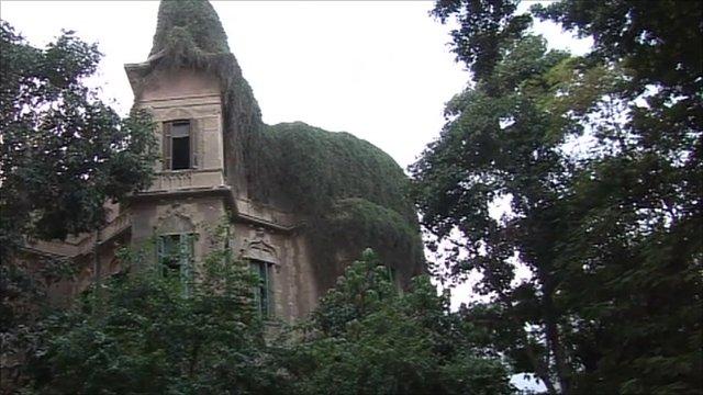 Villa in Cairo