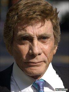Bob Guccione (2002 file photo)