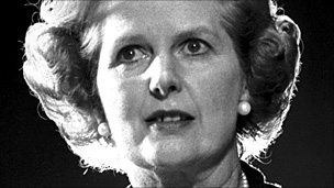 Margaret Thatcher, 1980