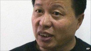 Gao Zhisheng