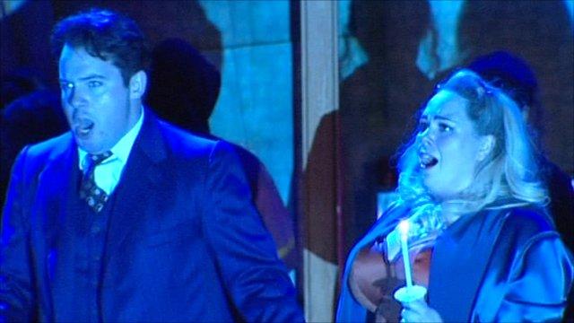 'Don Giovanni', English National Opera