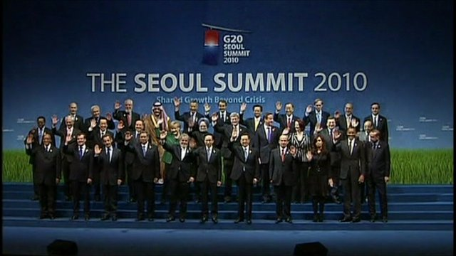 Correspondents assess summit