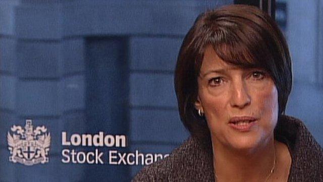 Carolyn McCall, CEO Easyjet