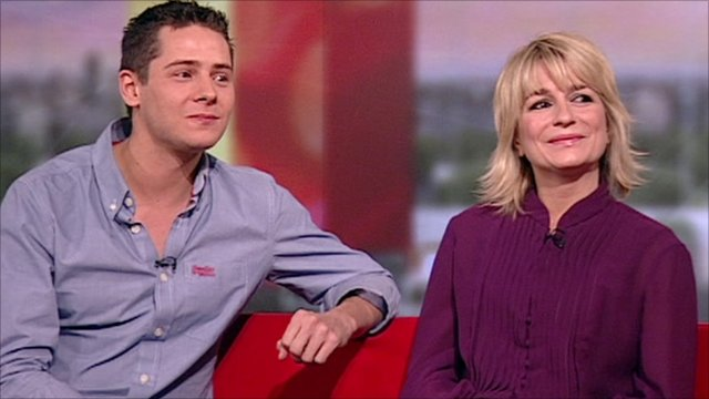 BBC Breakfast discuss the success of the underdog
