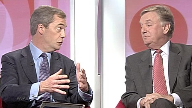 farage and ottaway