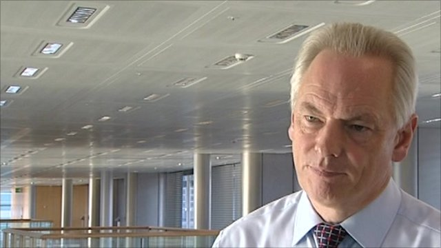 Cabinet Office Minister, Francis Maude