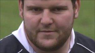 Gavin Quinnell
