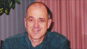 Colin Morley