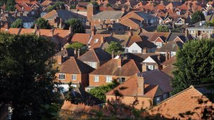 Houses in Eastbourne
