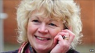 Christine Gill at Leeds Crown Court