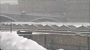 Edinburgh - Waverley (David Miller)