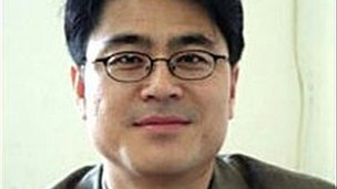 Shi Tao, file picture