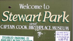 Stewart Park Middlesbrough