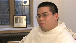 Brother Lawrence Lew