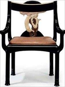 Sirene chair