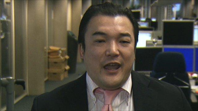 Seijiro Takeshita, Mizuho Financial Group