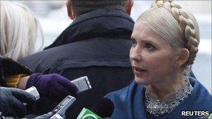 Yulia Tymoshenko, 2/12