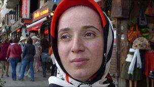 Fatma Benli