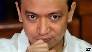 Antonio Trillanes, Manila, 16 Dec 2010