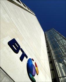 BT headquarters
