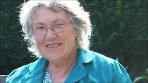Ann Powles