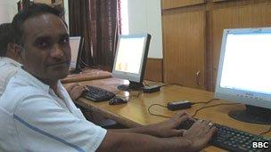 M Nageshwar