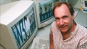 Tim Berners-Lee, AP