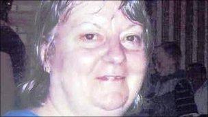 Yvonne Turner (pic: West Mercia Police)