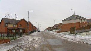 hogganfield street