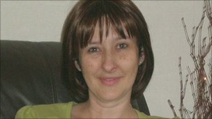 Gill Hazelby