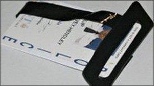 Lebanese loop device