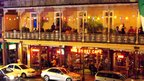 A view of the Long Street Cafe in Cape Town, South Africa, sent in by BBC News website reader Emma Kerr