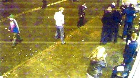 CCTV still