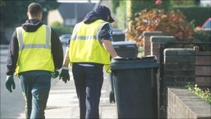 Refuse collections - generic