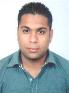 Kanwarjeet Singh Batth